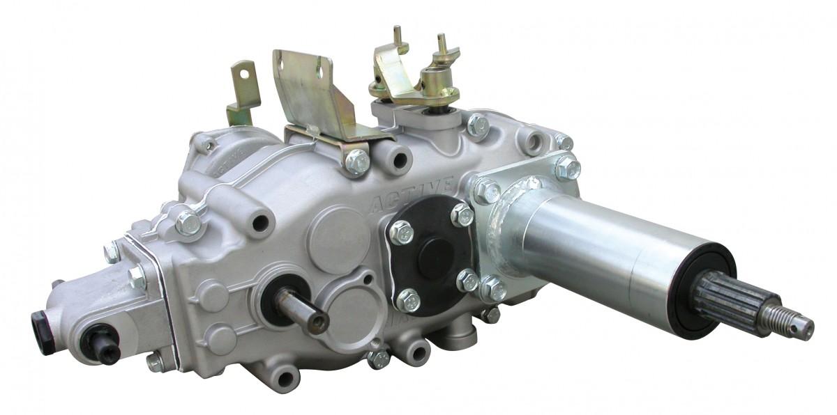 minitransporter active power track 1460
