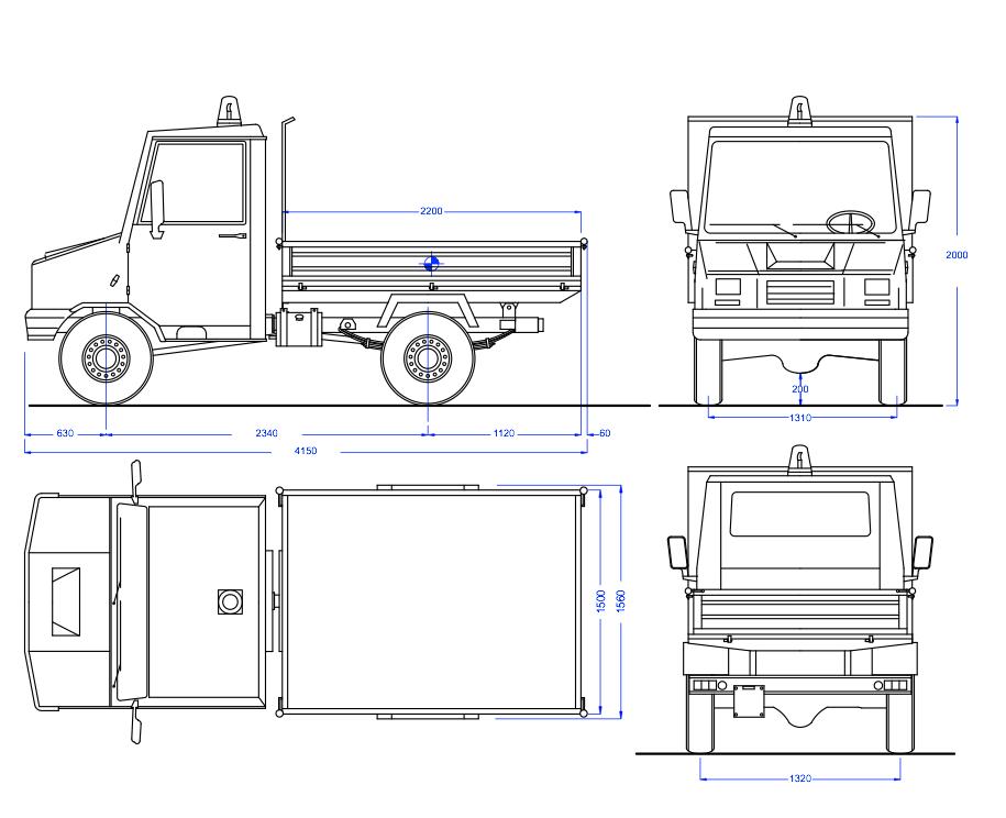 Motoagricola comaca rambo s 5 4 4 gruppo zavalloni for Pulitore di cabina