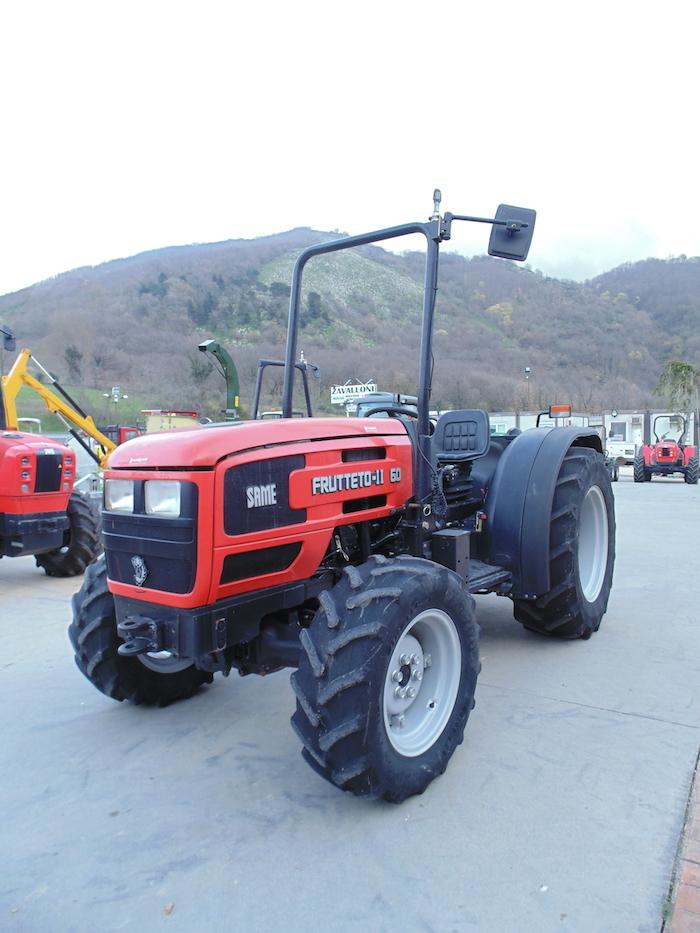 Trattori usati annunci macchine e trattori agricoli for Subito it molise attrezzature agricole